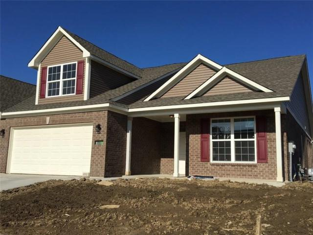 8752 Twain Lane, Indianapolis, IN 46239 (MLS #21605608) :: Mike Price Realty Team - RE/MAX Centerstone