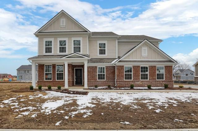 6339 Toliver Place, Brownsburg, IN 46112 (MLS #21605654) :: Mike Price Realty Team - RE/MAX Centerstone