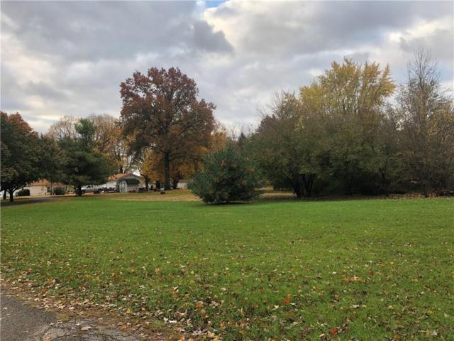 360 West Street, Pendleton, IN 46064 (MLS #21605845) :: The ORR Home Selling Team