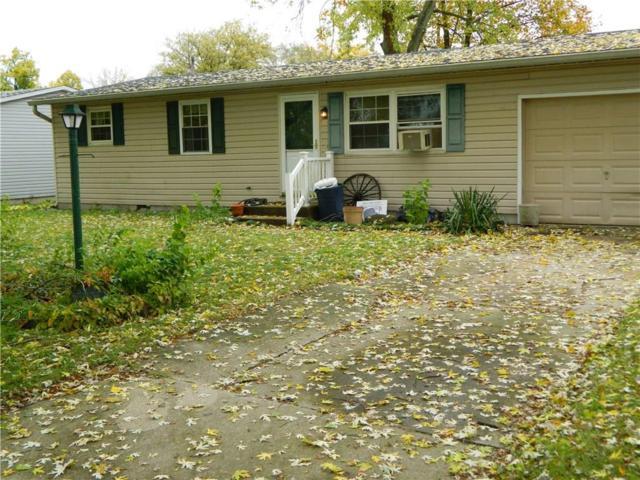 2912 S Walnut Street, Yorktown, IN 47396 (MLS #21605888) :: The ORR Home Selling Team