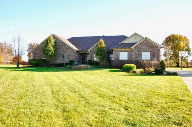 5561 E Watson Circle, Mooresville, IN 46158 (MLS #21605903) :: Mike Price Realty Team - RE/MAX Centerstone