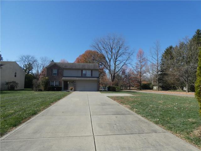 5180 Kessler Boulevard North Drive, Indianapolis, IN 46228 (MLS #21605959) :: Mike Price Realty Team - RE/MAX Centerstone
