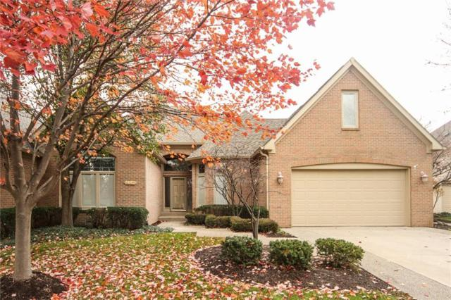 1662 Dorrell Court, Greenwood, IN 46143 (MLS #21605986) :: Indy Scene Real Estate Team