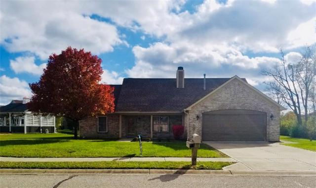 1555 N Manchester Drive, Greenfield, IN 46140 (MLS #21606032) :: FC Tucker Company