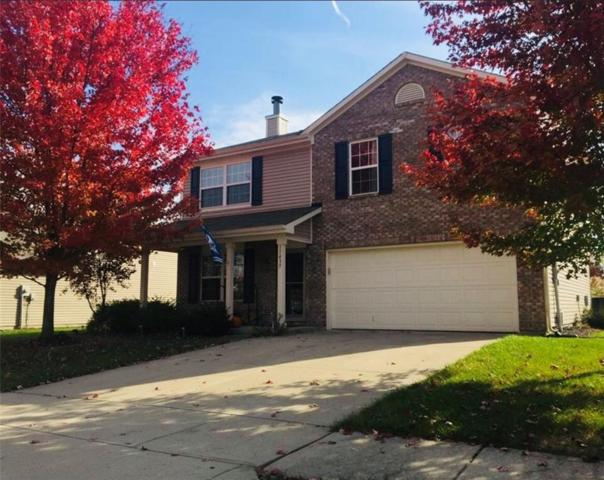 11435 War Admiral Drive, Noblesville, IN 46060 (MLS #21606238) :: The Evelo Team