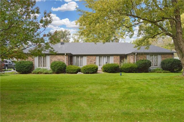 7368 Janean Drive, Brownsburg, IN 46112 (MLS #21606551) :: The Indy Property Source