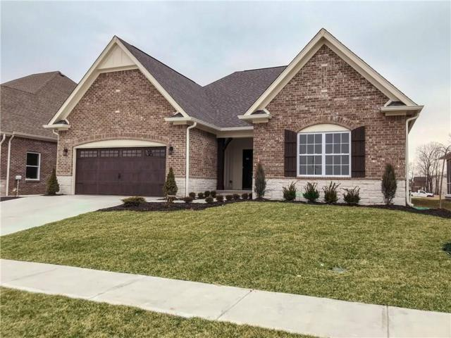 6616 Stonepointe Way, Indianapolis, IN 46237 (MLS #21606571) :: Richwine Elite Group
