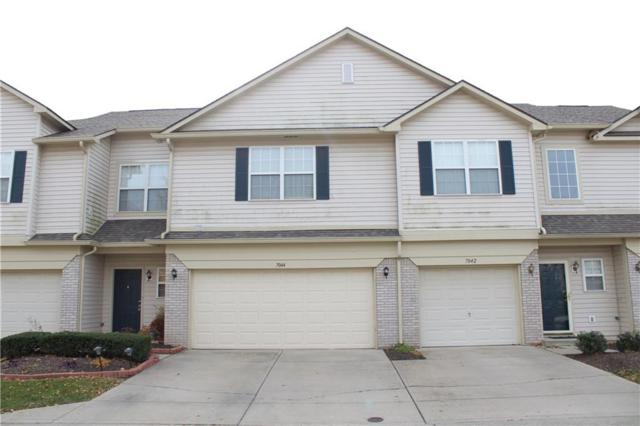 7044 Gavin Drive, Indianapolis, IN 46217 (MLS #21606724) :: AR/haus Group Realty