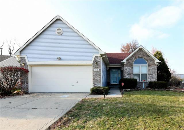 1812 Beckenbauer Lane, Indianapolis, IN 46214 (MLS #21606792) :: Mike Price Realty Team - RE/MAX Centerstone