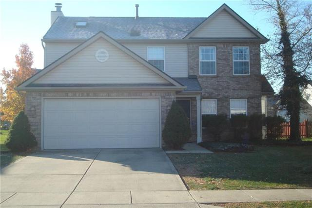 12727 Crystal Pointe Drive, Indianapolis, IN 46236 (MLS #21606817) :: Mike Price Realty Team - RE/MAX Centerstone