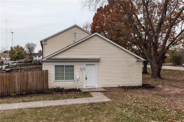 1625 W 79th Street, Indianapolis, IN 46260 (MLS #21606845) :: The Indy Property Source