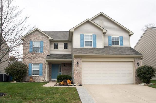 5115 Sandwood Drive, Indianapolis, IN 46235 (MLS #21606892) :: Mike Price Realty Team - RE/MAX Centerstone