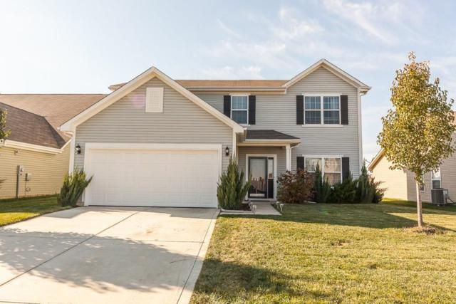 15013 Silver Charm Drive, Noblesville, IN 46060 (MLS #21606895) :: HergGroup Indianapolis