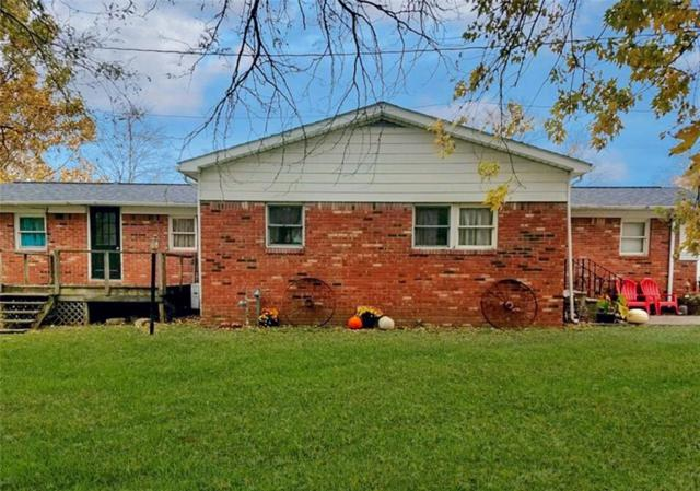 320 W Ash Street, Jamestown, IN 46147 (MLS #21606898) :: Mike Price Realty Team - RE/MAX Centerstone