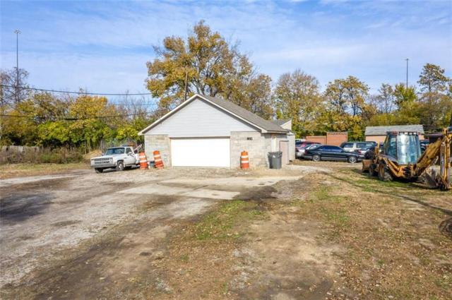 1328 Roosevelt Avenue, Indianapolis, IN 46202 (MLS #21606908) :: Mike Price Realty Team - RE/MAX Centerstone