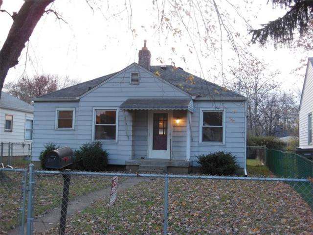 Indianapolis, IN 46218 :: AR/haus Group Realty