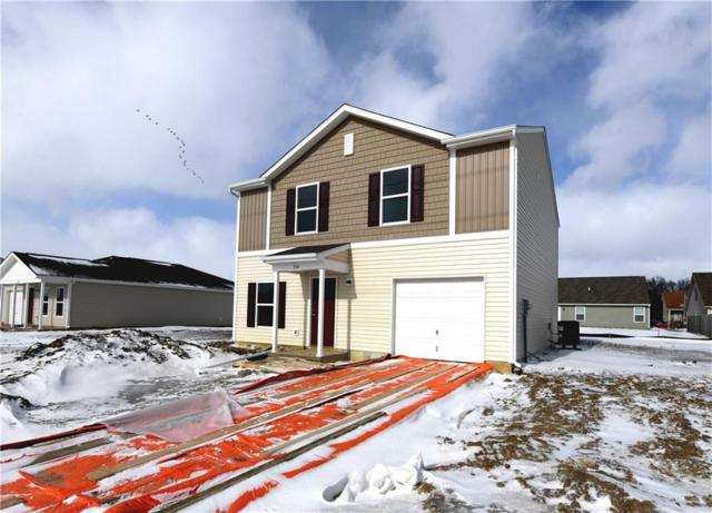 354 W 300 N, Kokomo, IN 46901 (MLS #21607430) :: Mike Price Realty Team - RE/MAX Centerstone