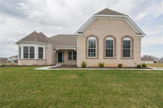 5218 Sweetwater Drive, Noblesville, IN 46062 (MLS #21607575) :: Mike Price Realty Team - RE/MAX Centerstone