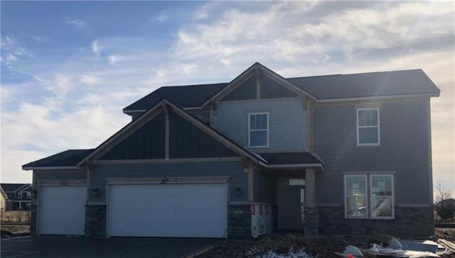 11833 Redpoll Trail, Noblesville, IN 46060 (MLS #21607803) :: AR/haus Group Realty