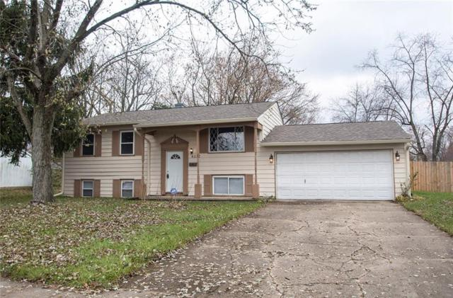 4032 N Mitthoefer Road, Indianapolis, IN 46235 (MLS #21607926) :: Mike Price Realty Team - RE/MAX Centerstone