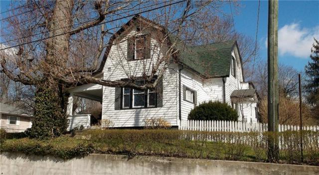 1000 S Elm Street, Crawfordsville, IN 47933 (MLS #21608537) :: Richwine Elite Group