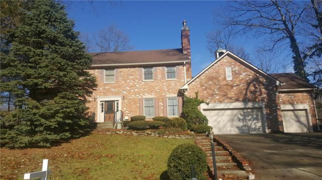 10434 Starboard Way, Indianapolis, IN 46256 (MLS #21608559) :: Mike Price Realty Team - RE/MAX Centerstone