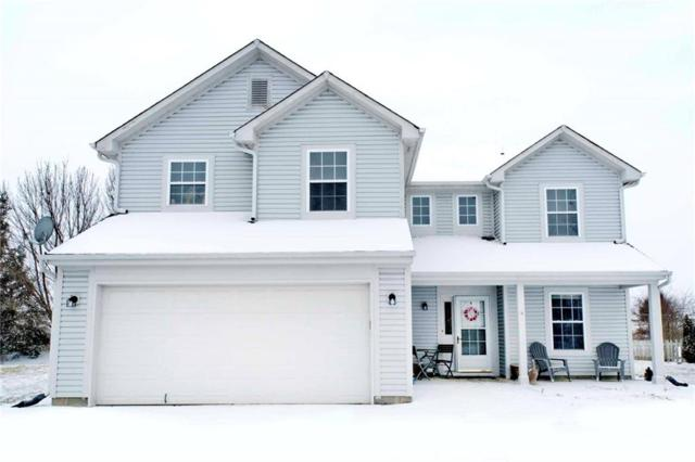 5840 S Gadsen Drive, Plainfield, IN 46168 (MLS #21608871) :: Mike Price Realty Team - RE/MAX Centerstone