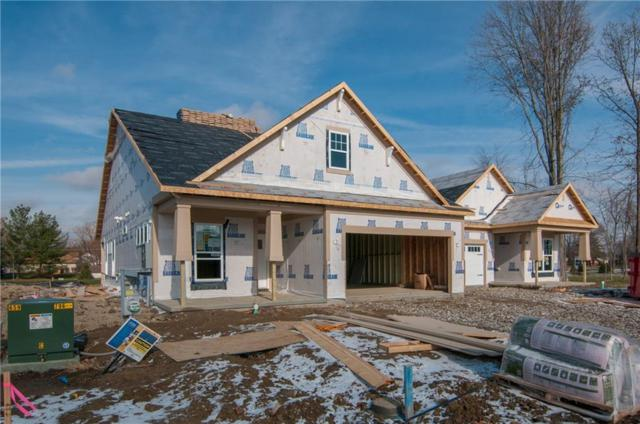 6118 Rockdell Drive, Indianapolis, IN 46237 (MLS #21609040) :: The Evelo Team