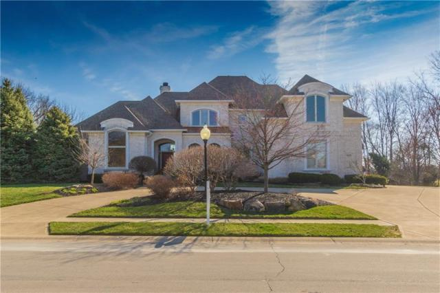 10375 Windemere Boulevard, Carmel, IN 46032 (MLS #21609628) :: AR/haus Group Realty