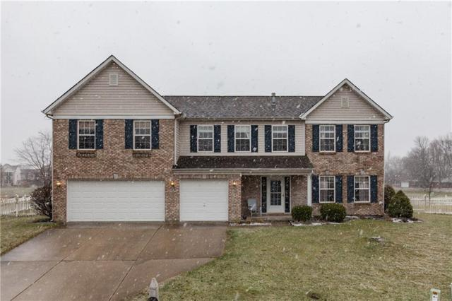 7049 Cedar Mill Court, Avon, IN 46123 (MLS #21609698) :: Heard Real Estate Team | eXp Realty, LLC