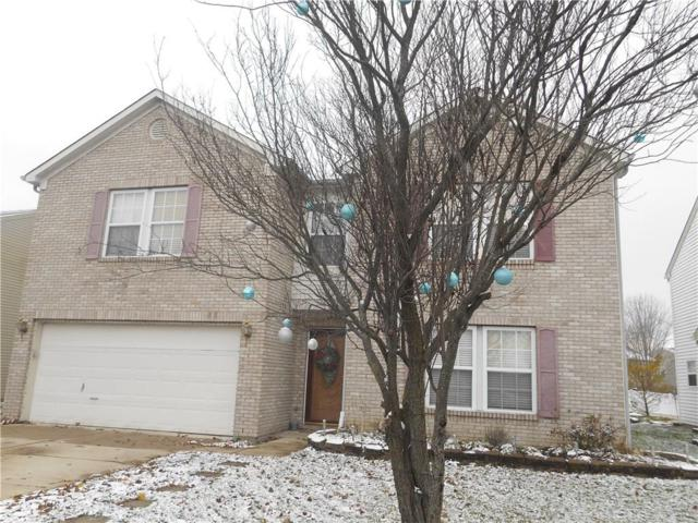 5664 N Jamestown Drive, Mccordsville, IN 46055 (MLS #21609716) :: Mike Price Realty Team - RE/MAX Centerstone