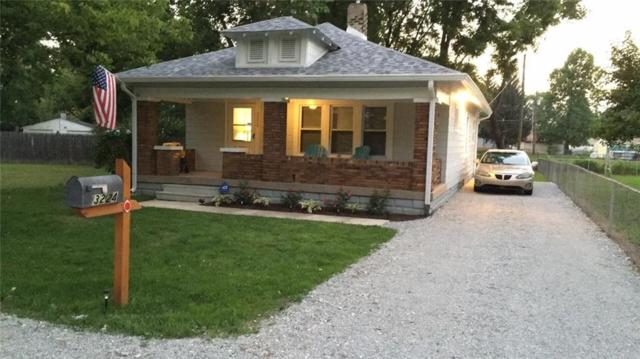 3224 W Mooresville Road, Indianapolis, IN 46221 (MLS #21609993) :: Mike Price Realty Team - RE/MAX Centerstone