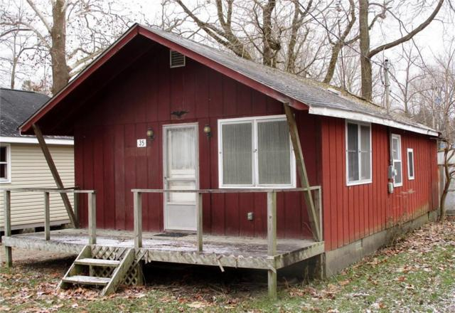 35 Ems B74 Lane, Warsaw, IN 46582 (MLS #21610041) :: Mike Price Realty Team - RE/MAX Centerstone