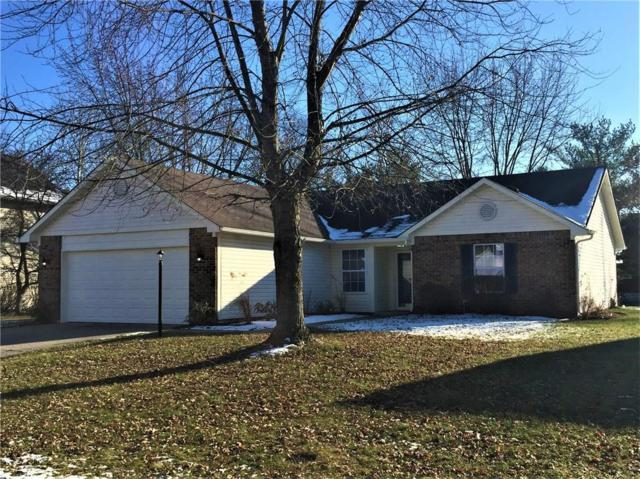 5891 Doverton Drive, Noblesville, IN 46060 (MLS #21610122) :: Mike Price Realty Team - RE/MAX Centerstone