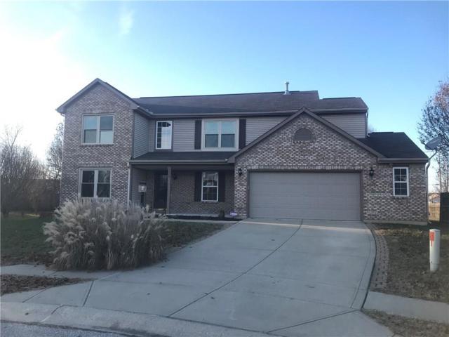 958 Kitner Avenue, Avon, IN 46123 (MLS #21610475) :: AR/haus Group Realty
