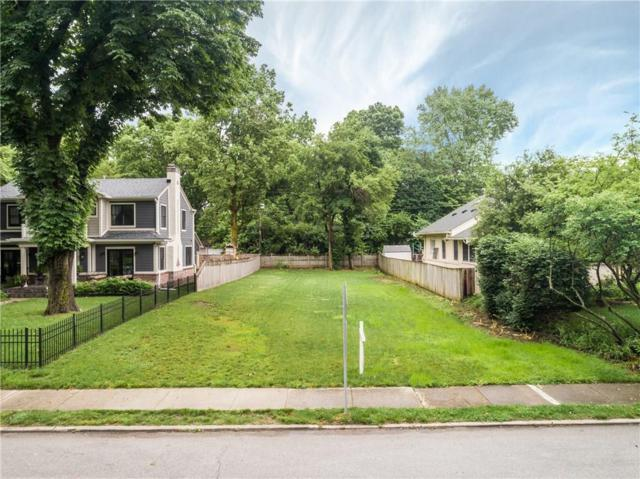 4335 Central Avenue, Indianapolis, IN 46205 (MLS #21610512) :: Your Journey Team