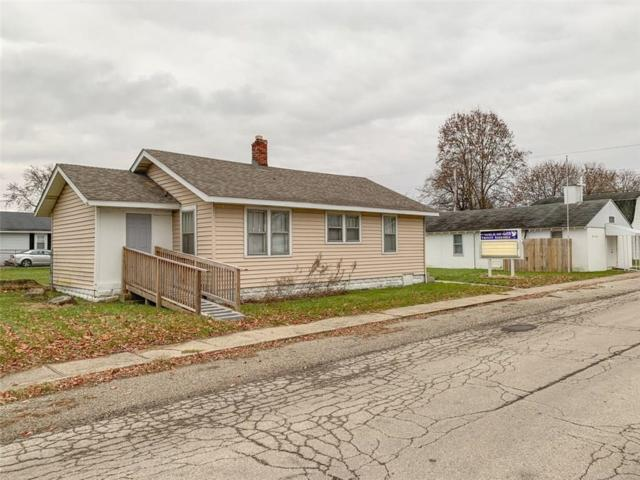 917 W 14th Street, Muncie, IN 47302 (MLS #21610664) :: The Indy Property Source