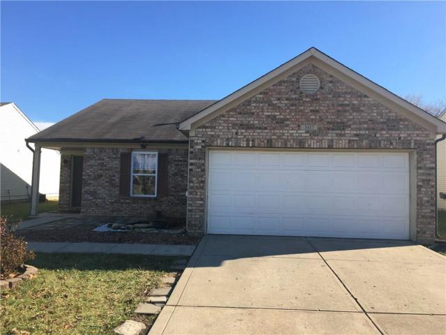 3417 Pavetto Lane, Indianapolis, IN 46203 (MLS #21610893) :: Mike Price Realty Team - RE/MAX Centerstone