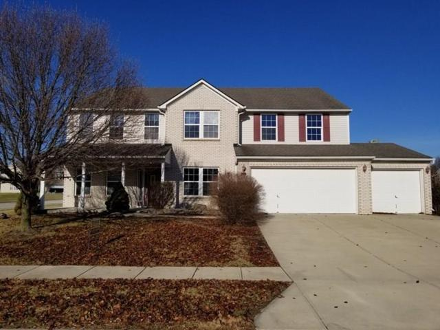 8330 Balmoral Lane, Avon, IN 46123 (MLS #21611168) :: Mike Price Realty Team - RE/MAX Centerstone