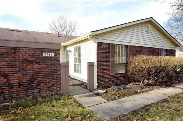 4716 Dorkin Court, Indianapolis, IN 46254 (MLS #21611589) :: AR/haus Group Realty