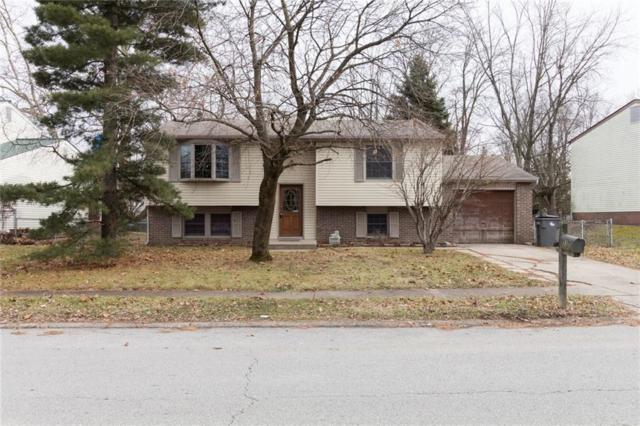 5355 Pappas Drive, Indianapolis, IN 46237 (MLS #21611720) :: Richwine Elite Group