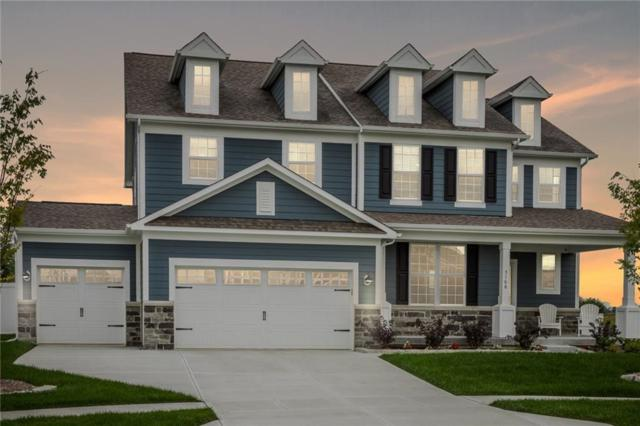 5168 Hardwick Drive, Whitestown, IN 46075 (MLS #21611849) :: Mike Price Realty Team - RE/MAX Centerstone