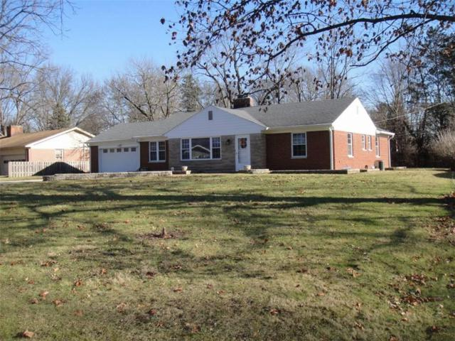 8207 Windcombe Boulevard, Indianapolis, IN 46240 (MLS #21611901) :: Mike Price Realty Team - RE/MAX Centerstone