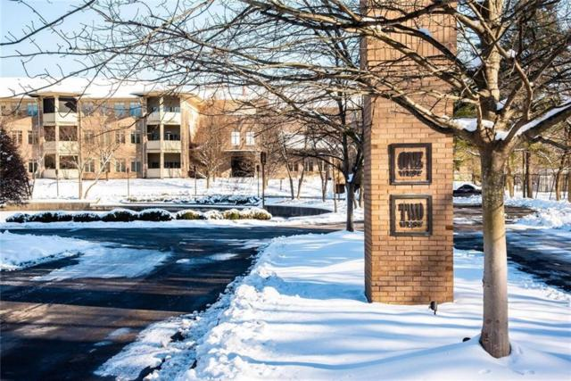 8555 One West Drive #207, Indianapolis, IN 46260 (MLS #21612071) :: FC Tucker Company