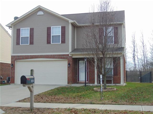 5737 Sable Drive, Indianapolis, IN 46221 (MLS #21612331) :: Mike Price Realty Team - RE/MAX Centerstone