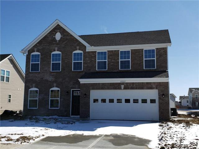 10267 Legacy Drive, Brownsburg, IN 46112 (MLS #21612568) :: Mike Price Realty Team - RE/MAX Centerstone