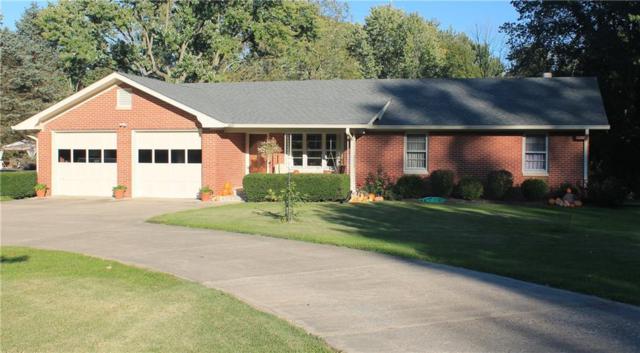 209 Urban Street, Danville, IN 46122 (MLS #21612582) :: FC Tucker Company