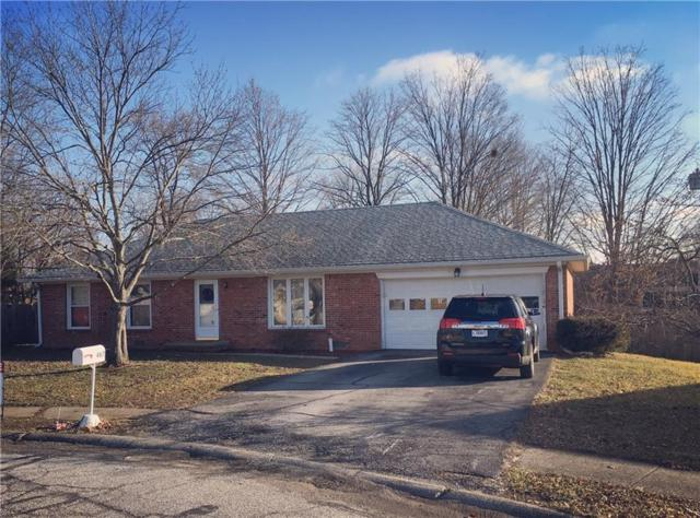 467 Heritage Drive, Danville, IN 46122 (MLS #21612868) :: Mike Price Realty Team - RE/MAX Centerstone