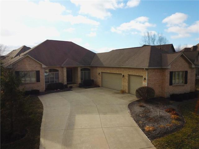 3013 Aldwych Court, Greenwood, IN 46143 (MLS #21613019) :: The Indy Property Source