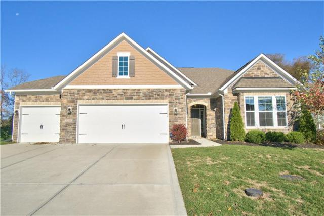 4280 Parliament Way, Avon, IN 46123 (MLS #21613053) :: Richwine Elite Group
